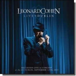 Live In Dublin [3CD]
