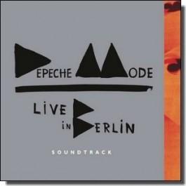 Live In Berlin Soundtrack [2CD]