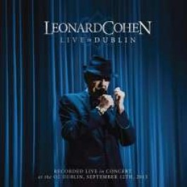 Live In Dublin [3CD+DVD]