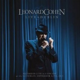 Live In Dublin [3CD+Blu-ray]