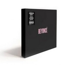 Beyoncé [Platinum Edition] [2CD+2DVD]