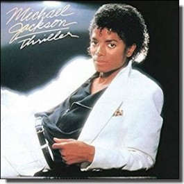 Thriller [CD]