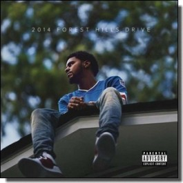 2014 Forest Hills Drive [CD]