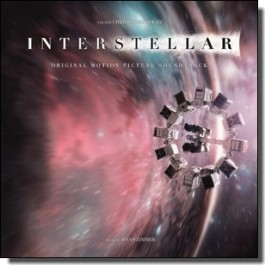 Interstellar (OST) [CD]