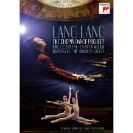 The Chopin Dance Project [DVD]