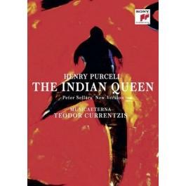 The Indian Queen [2DVD]