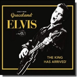 Elvis At The O2 [2CD]
