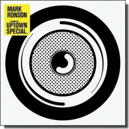 Uptown Special [CD]