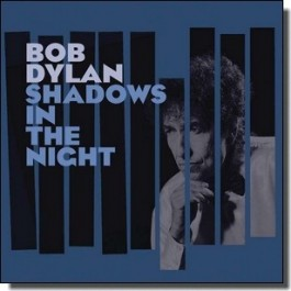 Shadows in the Night [CD]