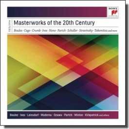 Masterworks of the 20th Century [10CD]