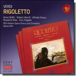 Rigoletto [2CD]