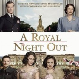 A Royal Night Out [CD]