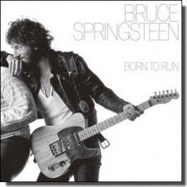 Born to Run [CD]