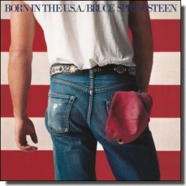 Born In the U.S.A. [CD]
