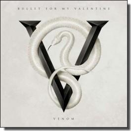 Venom [CD]