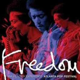 Freedom: Atlanta Pop Festival [2CD]