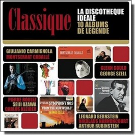 The Perfect Classical Collection [10CD]