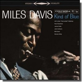 Kind of Blue [LP]