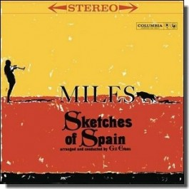 Sketches of Spain [LP]