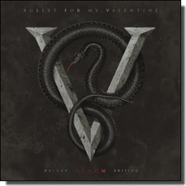Venom [Deluxe Edition] [CD]