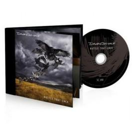 Rattle That Lock [CD]