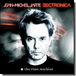Electronica I: The Time Machine [CD]