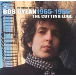 The Best of the Cutting Edge 1965-1966: The Bootleg Series, Vol. 12 [2CD]