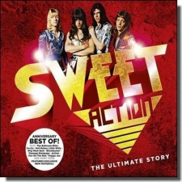 Action! The Ultimate Sweet Story [Deluxe Edition] [2CD]