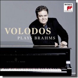 Volodos plays Brahms [CD]