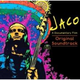 Jaco Original Soundtrack [CD]