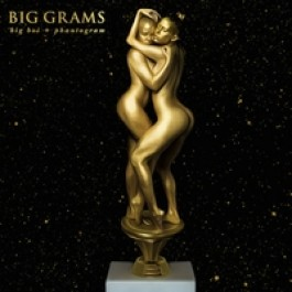 Big Grams [CD]