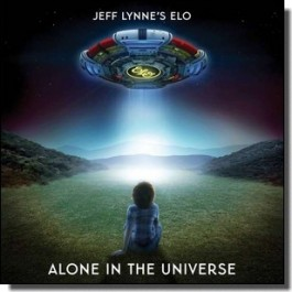 Alone In the Universe [LP]