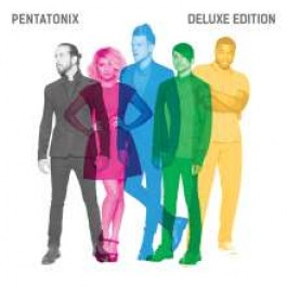 Pentatonix [Deluxe Edition] [CD]