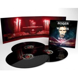 The Wall Live [3LP]