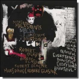 Everything's Beautiful [CD]