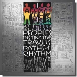 People's Instinctive Travels and the Paths of Rhythm [25th Anniversary Edition] [CD]