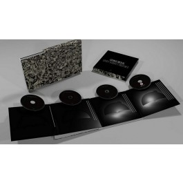 Listen Without Prejudice 25 [Super Deluxe Edition] [3CD+DVD]