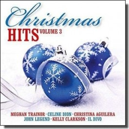 Christmas Hits Vol. 3 [CD]