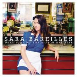 What's Inside: Songs From Waitress [CD]