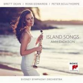 Island Songs [CD]
