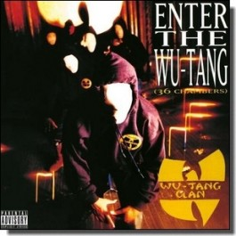 Enter the Wu-Tang Clan (36 Chambers) [LP]