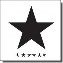 Blackstar [CD]