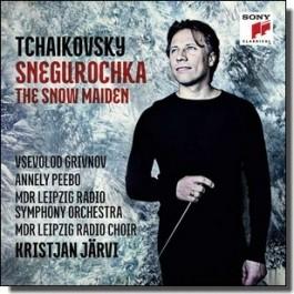 Snegurochka [CD]
