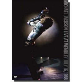 Live At Wembley July 16, 1988 [DVD]