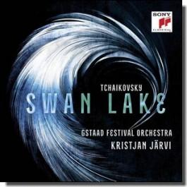 Swan Lake [CD]