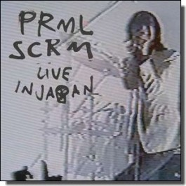 Live in Japan [2LP]