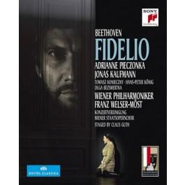 Fidelio op.72 [Blu-Ray]