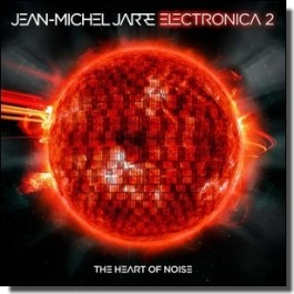 Electronica 2: The Heart of Noise [2LP]