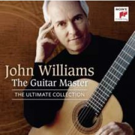 The Guitar Master: The Ultimate Collection [2CD]
