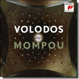 Volodos plays Mompou [CD]